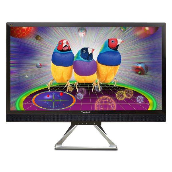 Viewsonic VX2880ml 28 Zoll 4K Monitor für 320,53 € @Amazon.co.uk