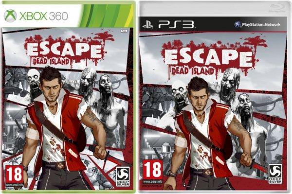 Xbox360/PS3 - Escape Dead Island für €12,18 [@Zavvi.com]