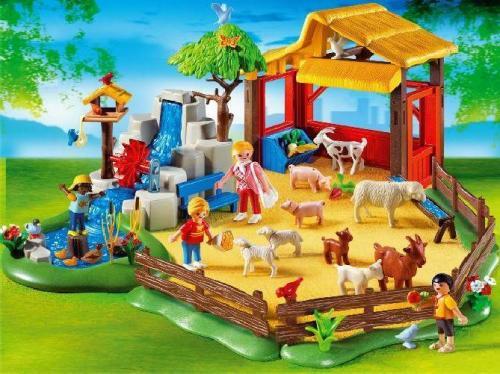 [Vor-Ort-Rossmann] Playmobil Streichelzoo für ca. 13,50€ und vieles mehr vor Ort