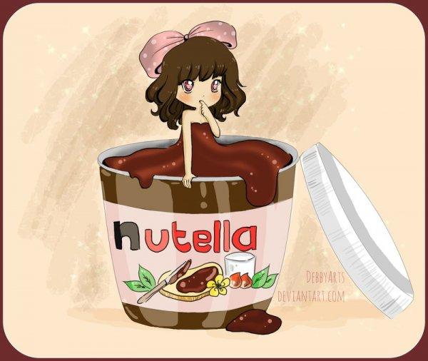 [Rewe] Nutella 450gr für 1,66€ ?Bundesweit & Lieferdienst