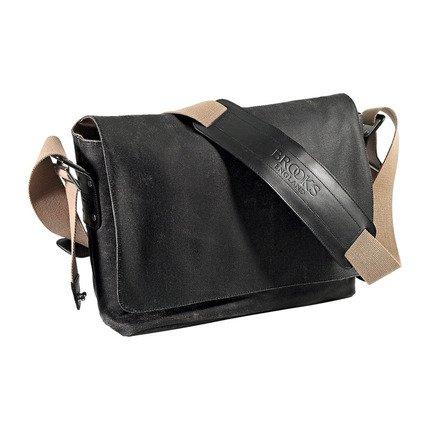 [globetrotter] Brooks Barbican Messenger Tasche im Tagesangebot für 190€ (100€ unter Idealo)