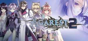 [Steam] Agarest: Generations of War 2 (-40%, Rekordpreis)