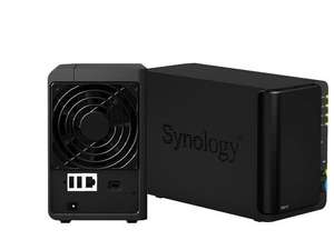 Achtung Ibood: Synology NAS DS212