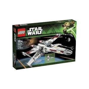 [ToysRus] Lego Star Wars - 10240 Red Five X-Wing Starfighter - UCS
