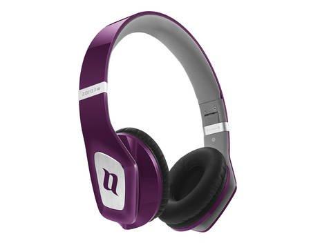 66%! - Noontec Zoro II HD Rose Purple/Lila-Weiß
