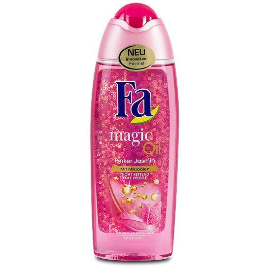 [KAUFLAND lokal] KW14 Fa Magic Oil Duschgel (250 ml) 0,38 € (Angebot + Coupon) [Gültig bis 04.04.2015]