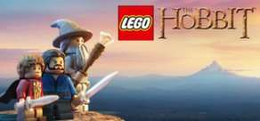 [Steam] Lego der Hobbit ~1,42€ @ Nuuvem