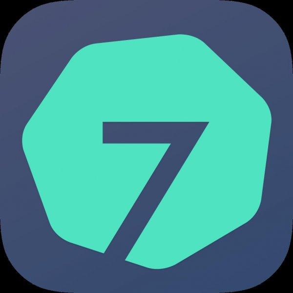 [iOS/Android] 7Mind - Meditation & Achtsamkeit - Kostenlose App zum entspannen