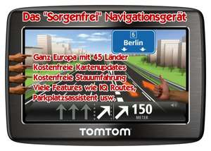 @ebay WOW TomTom Start 20M XL Europa 45 LIFETIME Traffic LIFETIME MAPS NEUWARE