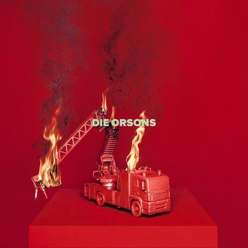 Die Orsons - What's Goes? für 5,99€ als MP3 [artistxite]