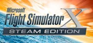 [Steam Weekend] Microsoft Flight Simulator X: Steam Edition für 4,99€