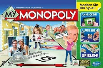 [Rossmann offline] Hasbro My Monopoly für 12,45 Euro (11,20 Euro mit 10% Gutschein)