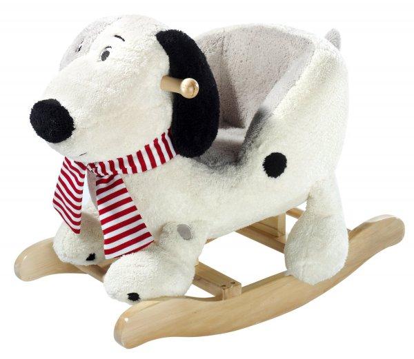 Heunec Gustav Schaukelhund für 34,98€ bei Amazon.de
