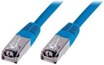 5/10/ 20/30/50 Meter Netzwerkkabel Lankabel LAN Kabel DSL Cat5e bei ebay ab  1,80€