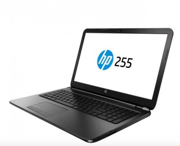 "HP 255 G3 K3X66ES Notebook 39cm (15,6"") matt / AMD A4-5000 Quad-Core / 4GB / 1000GB / Free DOS für 230€ @Notebooksbilliger"
