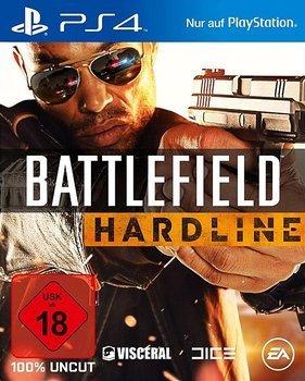 Holland Grenzgänger: Battlefield: Hardline (PS4) für 29,99€ @ Media Markt NL