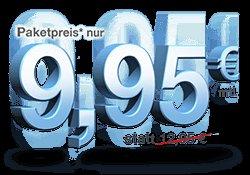 Simply 250min / 250SMS / 1GB / monatlich kündbar / 9,95€ monatlich