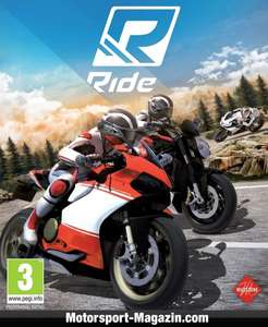 [Steam] RIDE Steam Key @ g2a.com