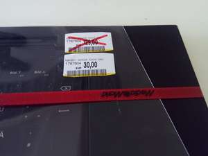[Mediamarkt Berlin Alex] Microsoft Surface Touch Cover 2