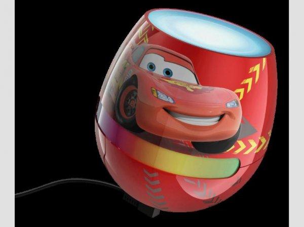 PHILIPS LivingColors Disney Micro Cars, Prinzessin etc. (lokal Dresden MM Elbepark)