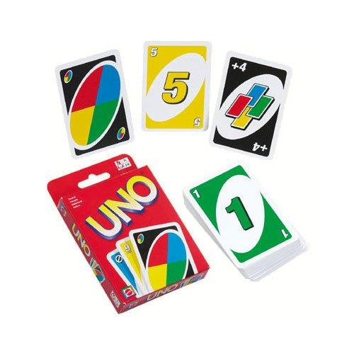 UNO Kartenspiel für 3,39€