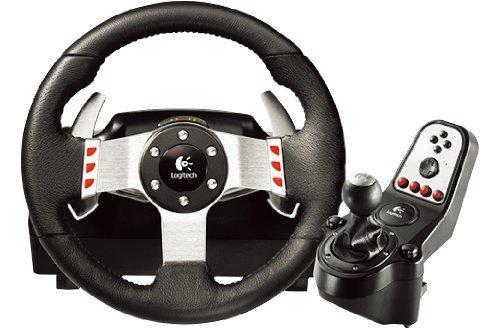 Logitech G27 Racing Wheel für 190,22 € @Amazon.fr