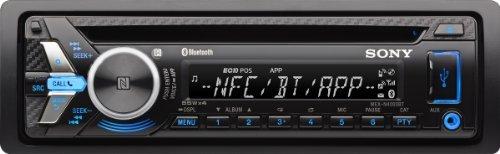 Sony-MEX-N4000BT CD-Autoradio mit Bluetooth, NFC USB etc.