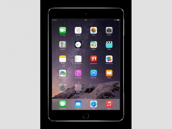 [Media Markt Online] Apple iPad mini 3 Wifi 16GB - 295€ + evtl. 4,99€ Versand
