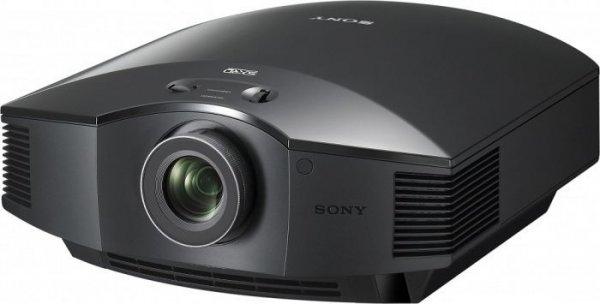 Sony VPL-HW55ES für 2500€ (schwarz - VGL: 2940€) - 3D SXRD Beamer