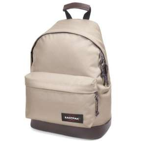 Eastpak Rucksack Wyoming 24 Liter Alt-Weiß @Amazon