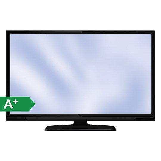 [REAL] TCL Full HD LED TV 102cm A+ (40 Zoll) für 279,- (+20€ Einkaufsgutschein, +Payback)