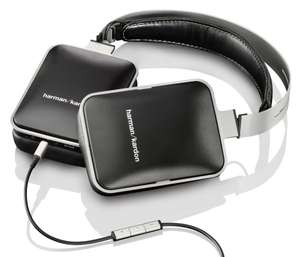 Harman Kardon NC Over-Ear-Kopfhörer @ Gravis.de