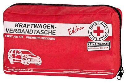 [Kaufland] Verbandtasche (DIN 13164) für 4,99 € – ab 30.3.2015