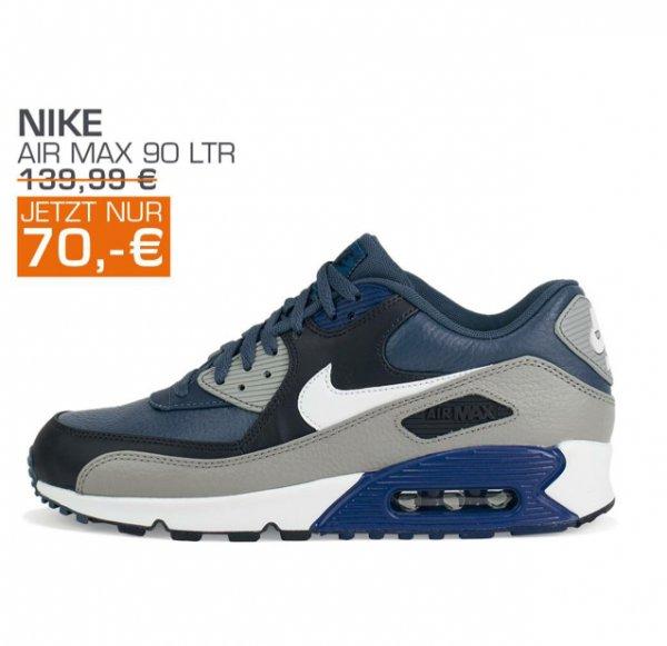 [Stuttgart] Nike Air Max 90 für 70€ ** Snipes Neueröffnung