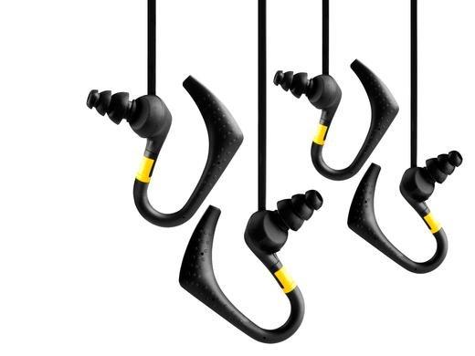 IBOOD ---- Duopack Veho 360° ZS-2 Wasserfeste Sport-Ohrhörer