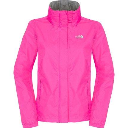 The North Face Resolve Jacket in pink Größe XS&S für Frauen