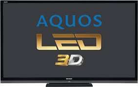 [MEDIA MARKT ONLINE]  SHARP AQUOS LC-70LE747E 70 Zoll LED TV