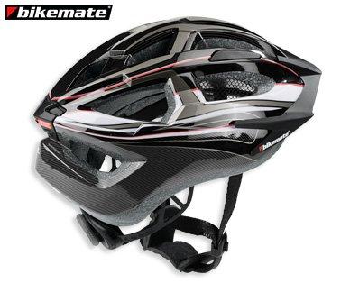[ALDI Süd] Fahrrad-Helm für Erwachsene mit abnehmbarem LED Rücklicht