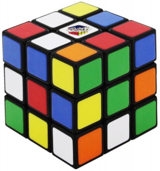 Back to the 80's - Jumbo Spiele Rubik's Cube 3x3 bei Müller.de für 6,99€