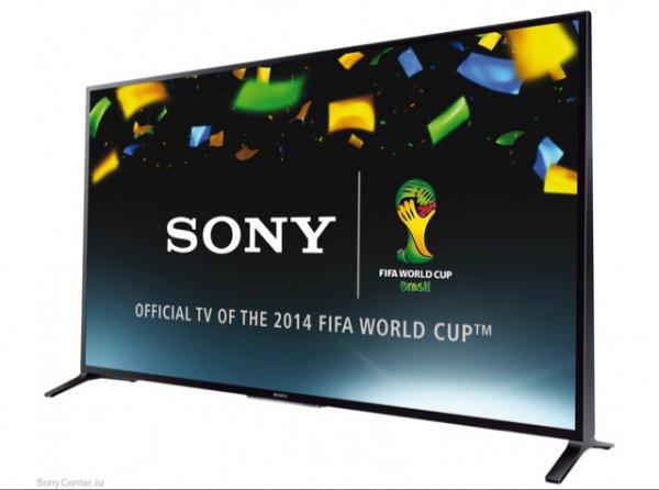 "Sony 60W855B 60"" TV MediaMarkt online 999€"