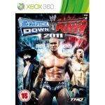 WWE Smackdown vs Raw 2011 Xbox360/PS3 für 21,25€+Versand bei Amazon.uk