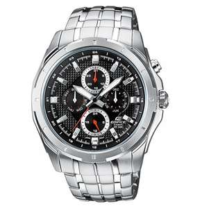 CASIO EDIFICE Herrenuhr EF-328D-1AVEF
