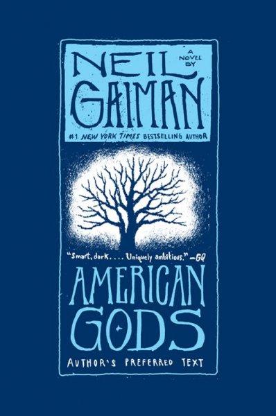 [Kindle] American Gods: The Tenth Anniversary Edition (Neil Gaiman)