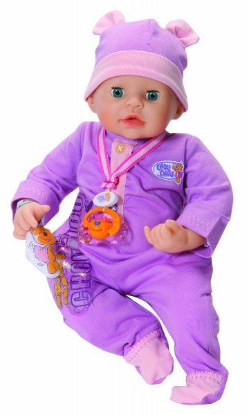 Zapf Baby Puppe Cheeky Chou Chou (mit Funktionen) für 7,53 Euro bei Amazon (Prime)
