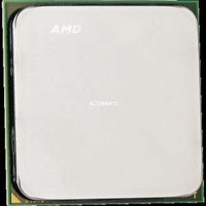 AMD CPU AM3, Bulk Athlon II X3 460 @ZackZack
