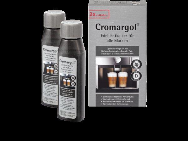 WMF Cromargol Edel-Entkalker 2x100ml