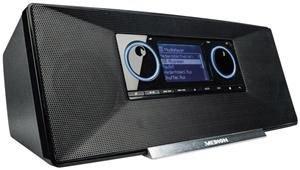 WLAN INTERNET RADIO MIT DAB+ MEDION® LIFE® P85035 (MD 87090) -  @MEDIONshop