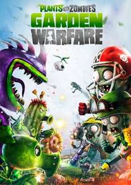 Plants vs Zombies Garden Warfare PS4 @PSN de Store(PS Plus nur 13,04€)