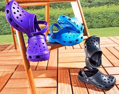 Crocs Clogs Original für Erwachsene und Kinder Bundesweit? Berlin aufjedenfall