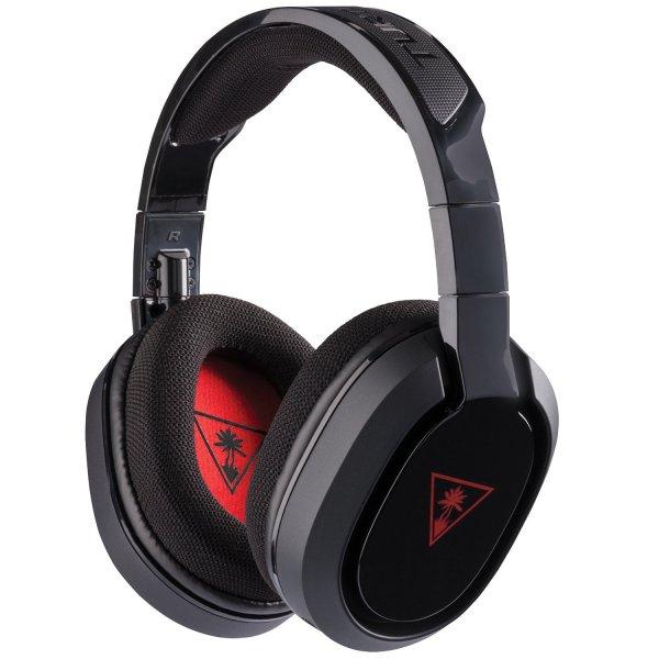 Turtle Beach Stereo Headset Recon 100 (kabelgebunden) (PC & Mac) inkl. Vsk für ca. 20 € > [amazon.uk]